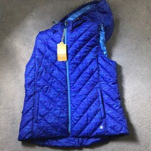 Tsk Gear Women's Vest